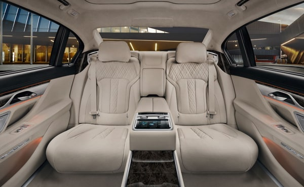 Rent luxury vehicles with a driver Belgrade