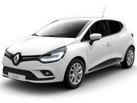Renault Clio Rent a car