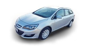 Rent a car Opel Astra J Karavan