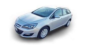 Opel Astra J karavan iznajmljivanje